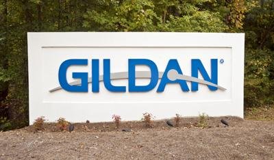 GILDAN PLANT