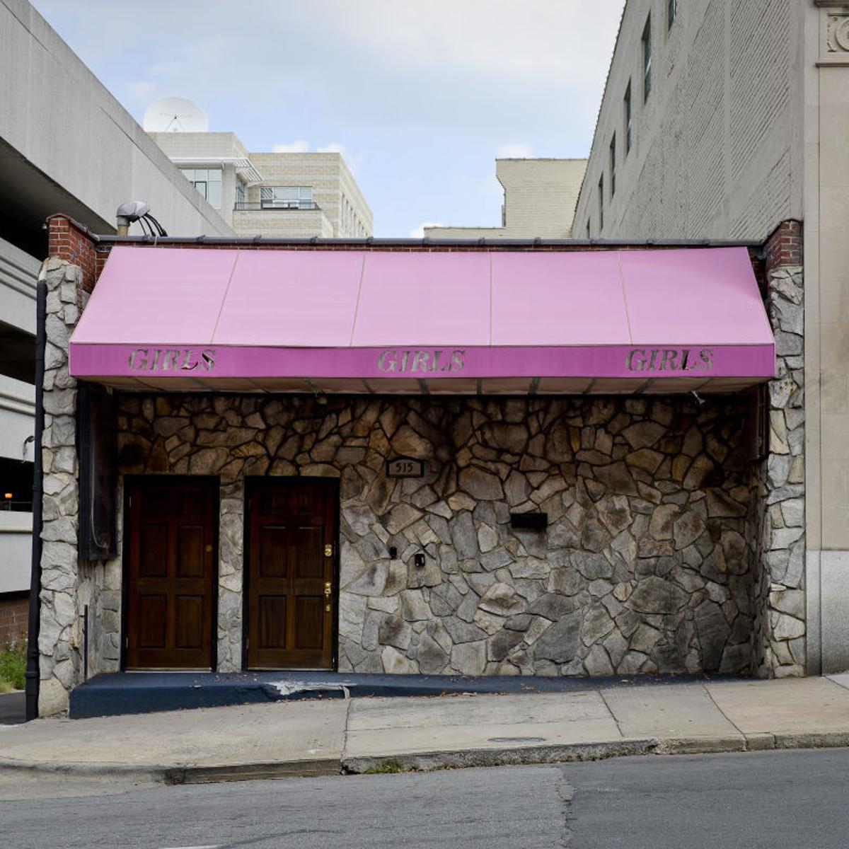 Lollipops strip club in downtown Winston-Salem closes ...