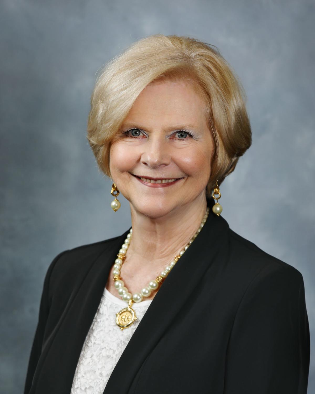 Gloria D. Whisenhunt