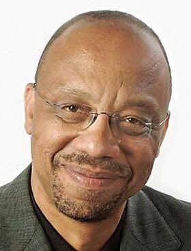 Eugene Robinson