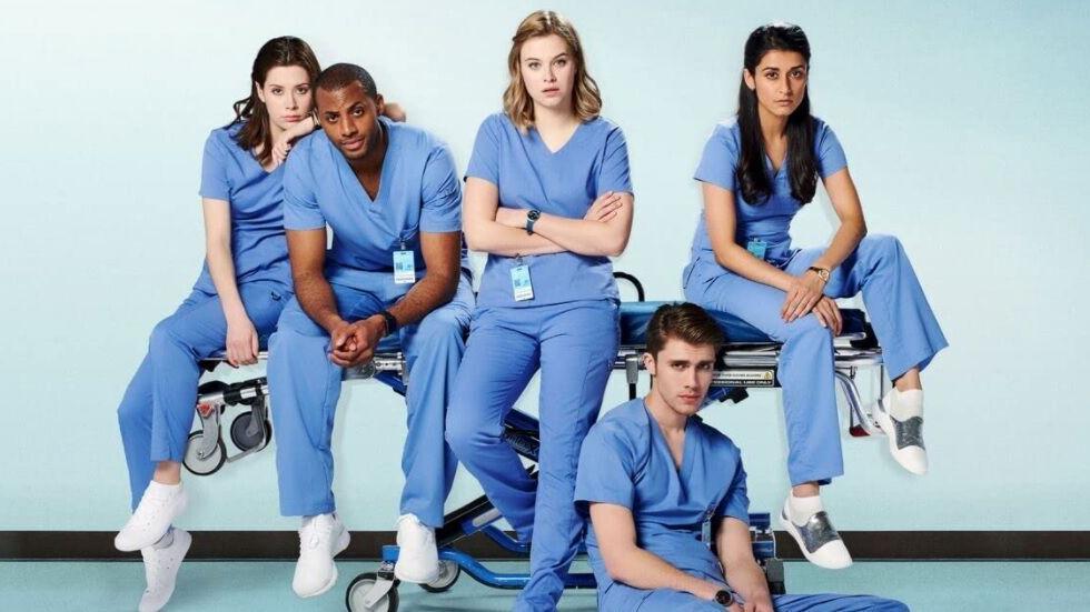 Has 'Nurses' been canceled?