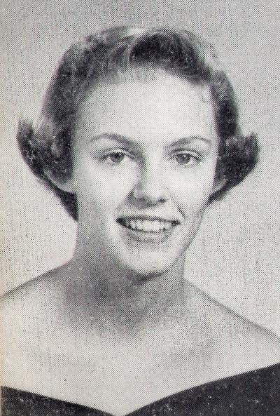 Lang, Sally Philpott