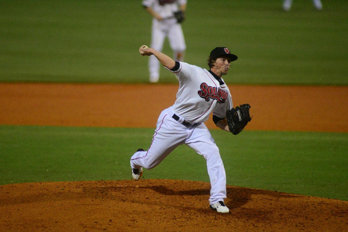 big league dream former east forsyth standout dull listed on