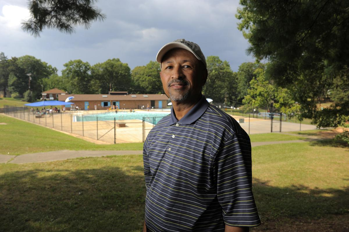 Tim grant to retire as city 39 s director of recreation and parks local news for Kimberley park swimming pool winston salem nc