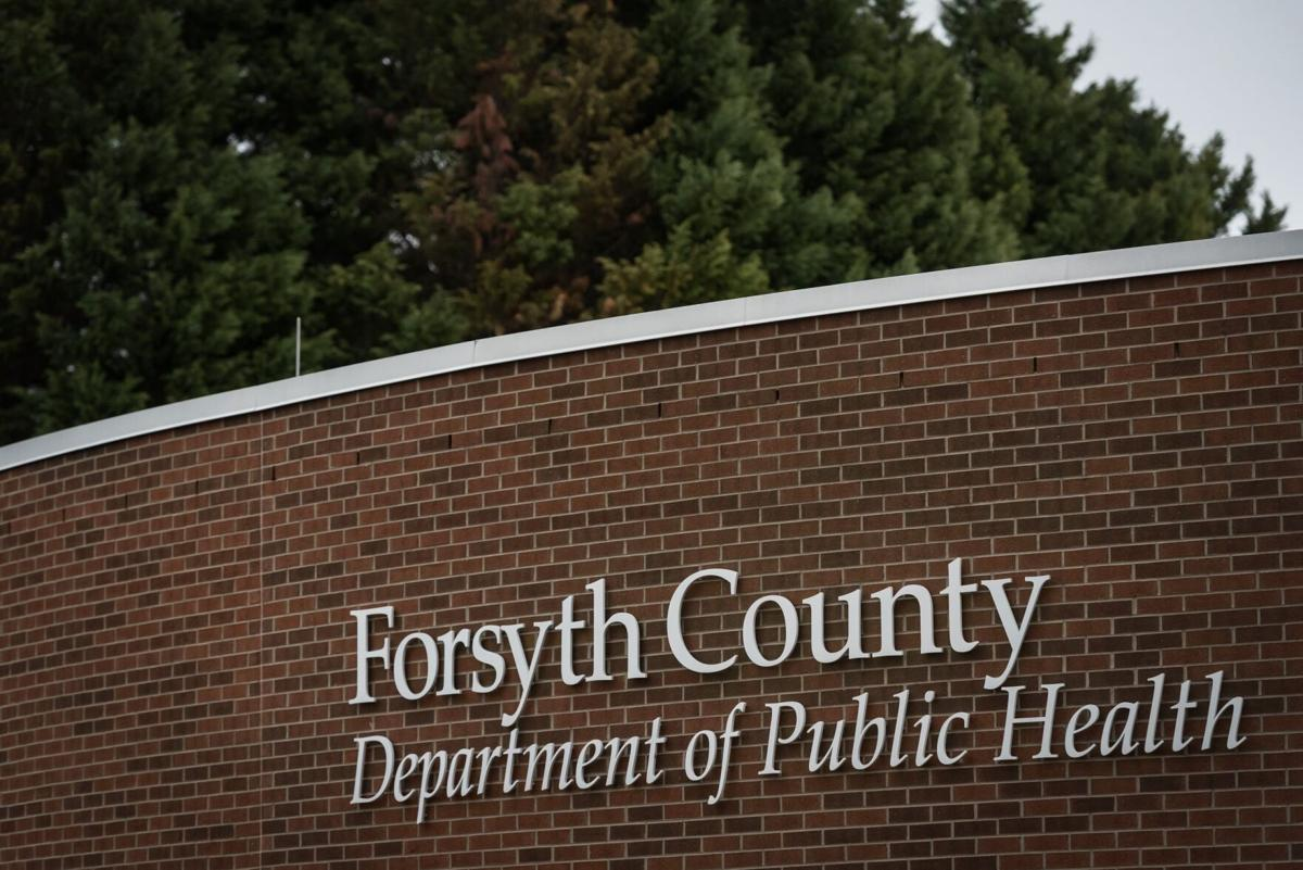 Forsyth County Department of Public Health