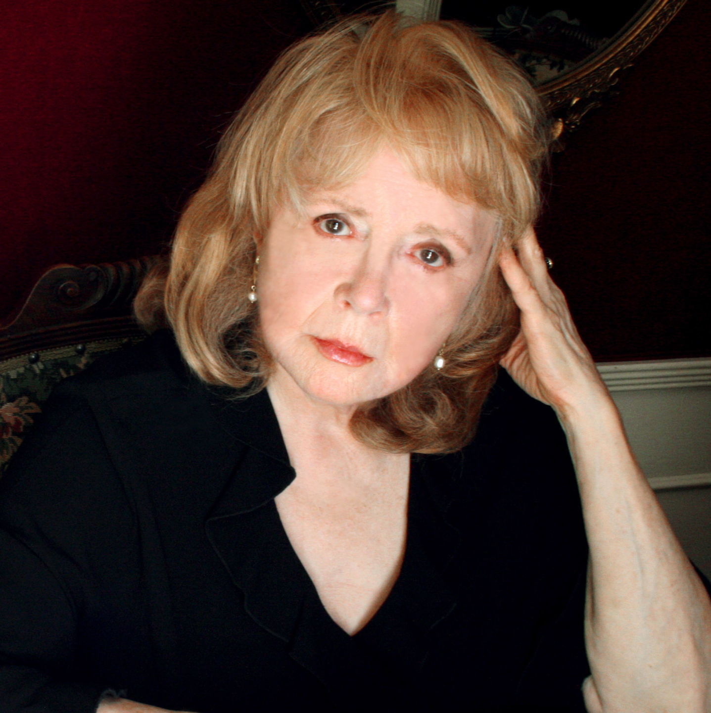Piper Laurie address