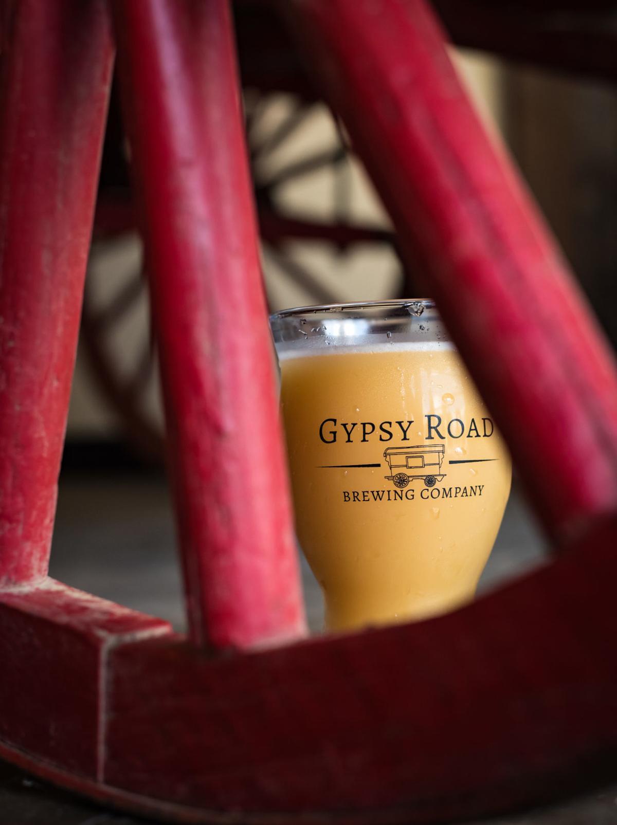 Gypsy Road Brewing Company