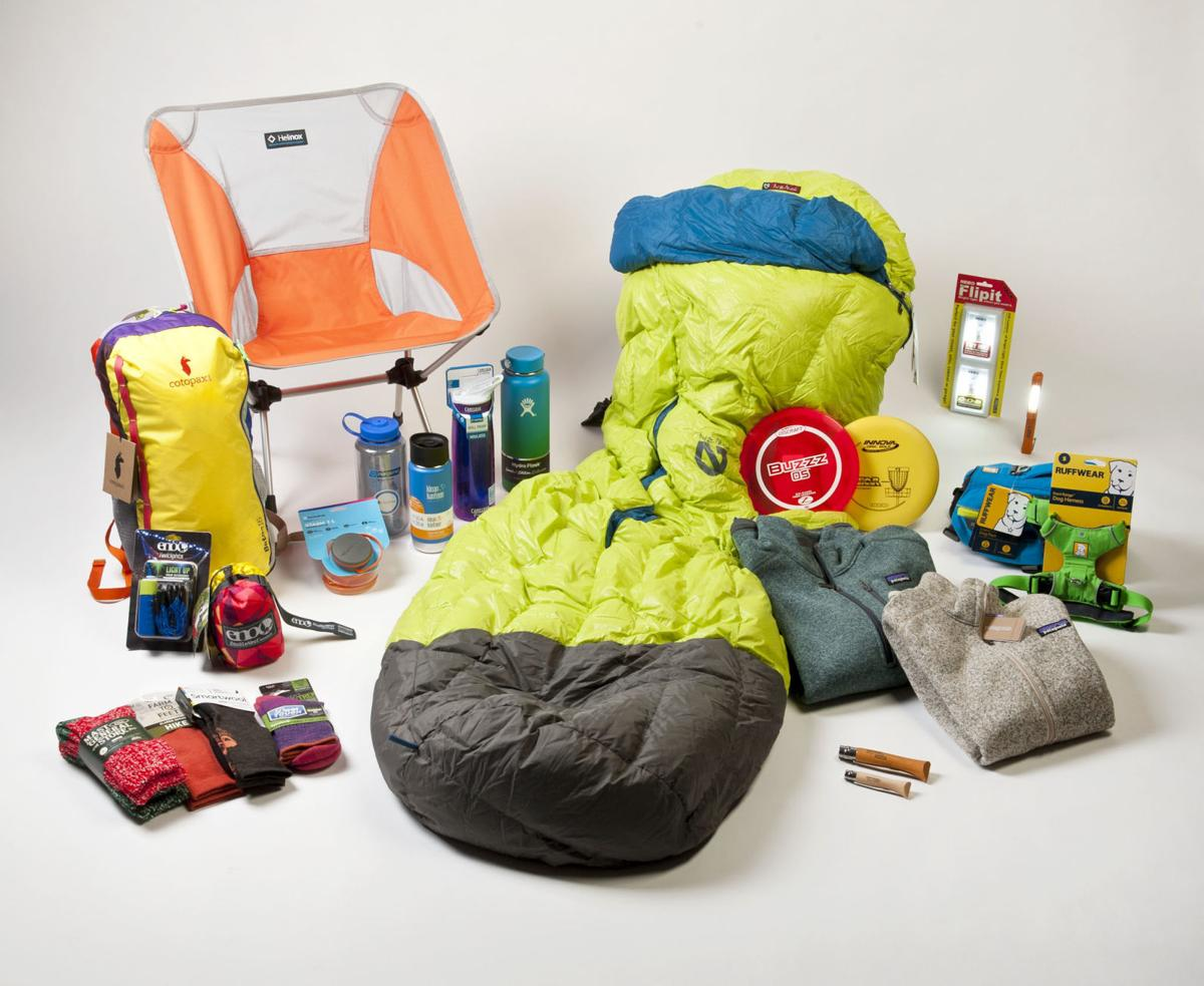 Outdoor Christmas gift guide
