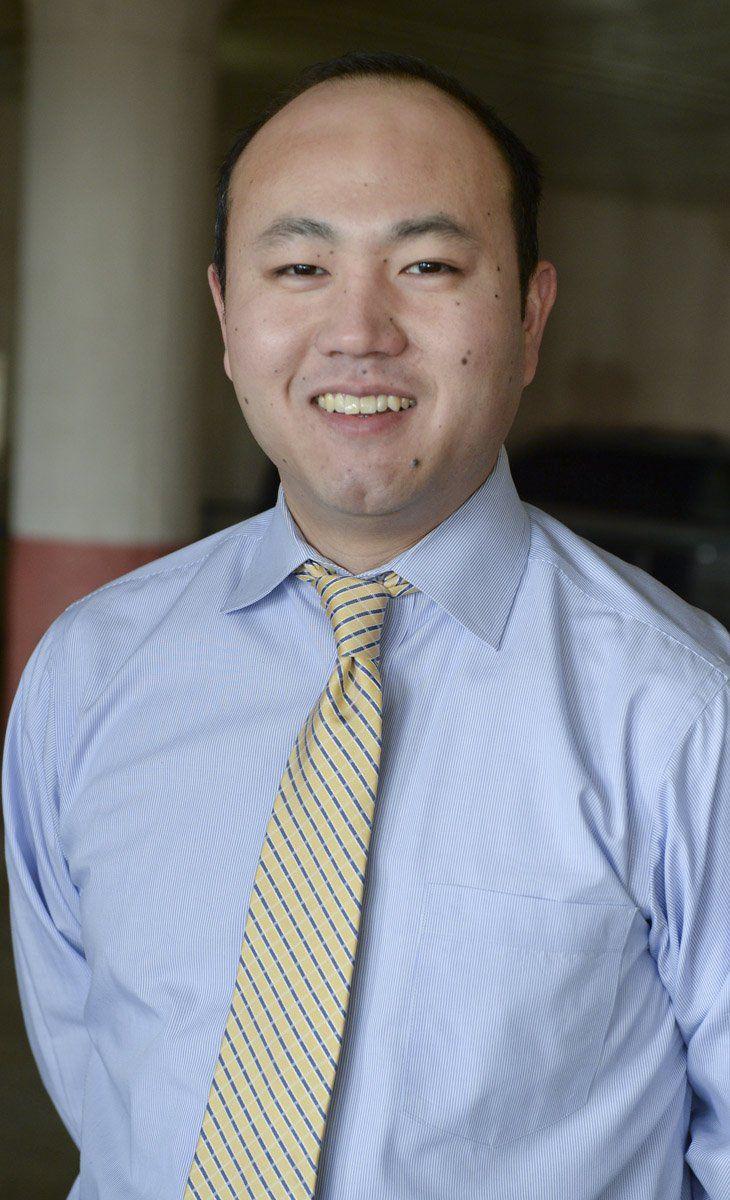 Tim Tsujii, Forsyth County elections director