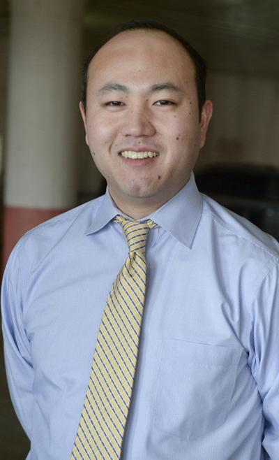 Tim Tsujii, Forsyth County elections director