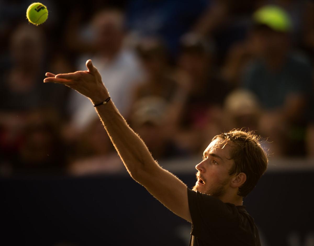 Winston-Salem Open Singles Championship