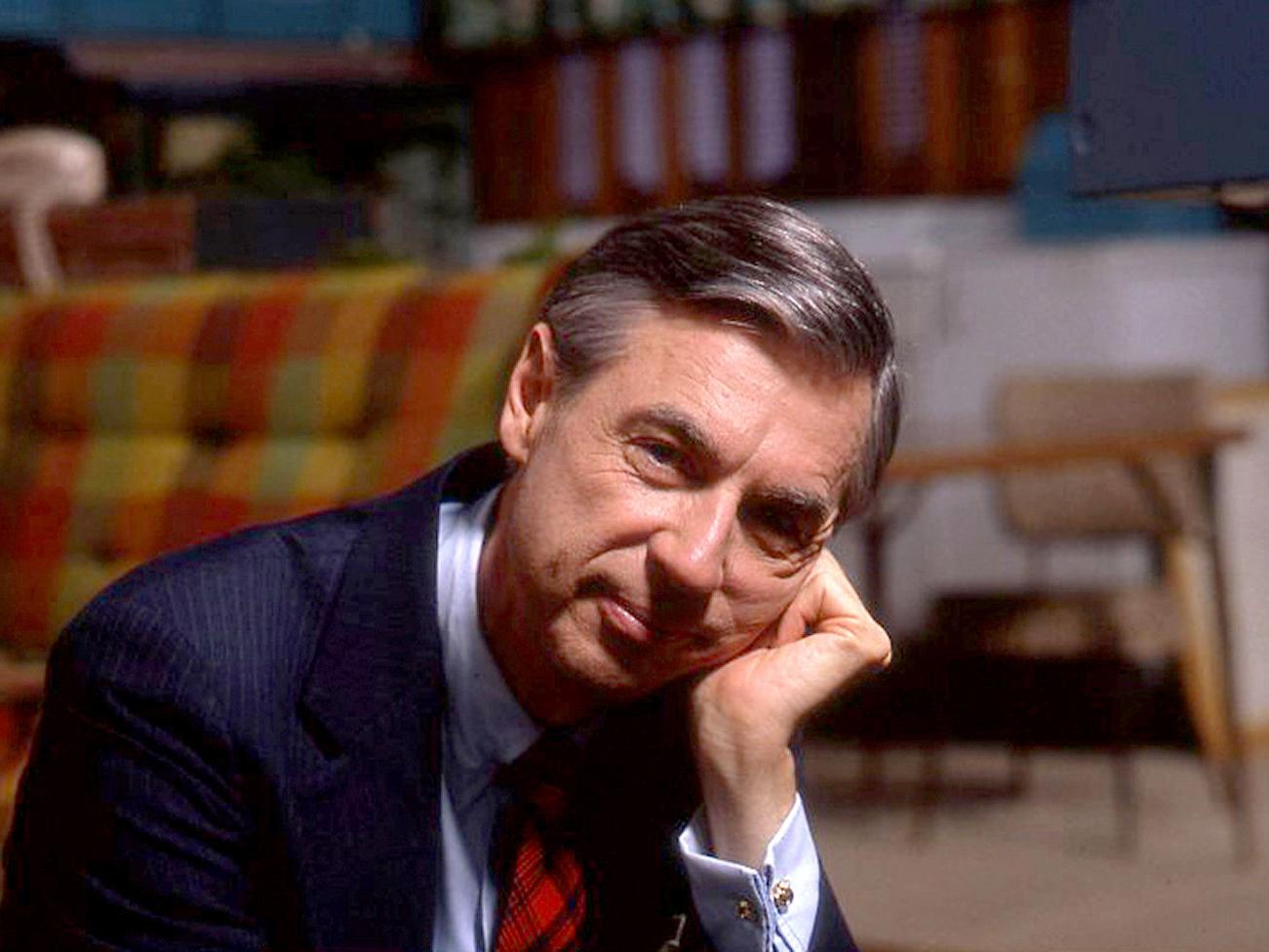 Revisiting Fred Rogers Appeal For Civility Arts Journalnow Com