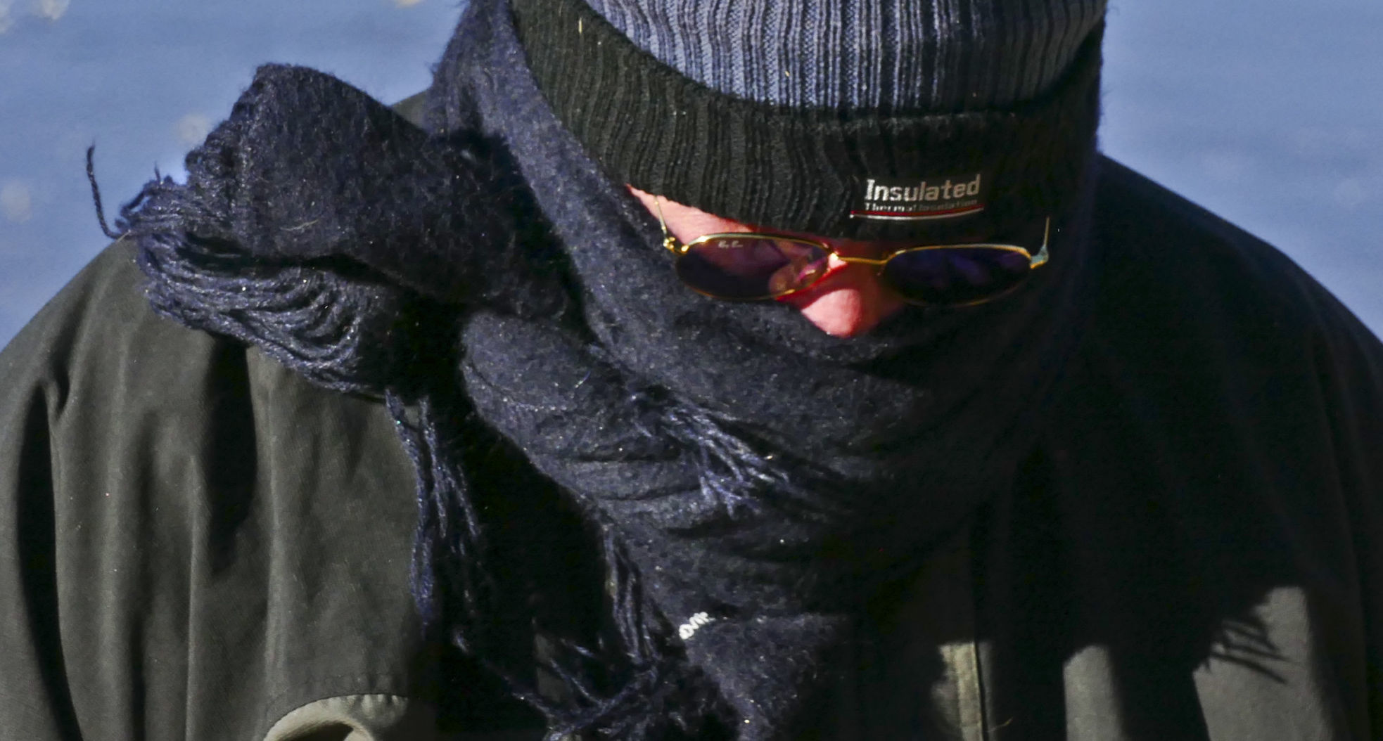Temperatures in the 30s expected in Forsyth County Sunday night   Winston Salem Journal
