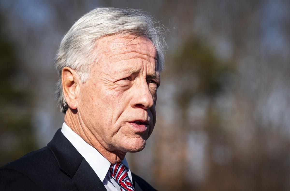 Mayor Allen Joines (copy) (copy)
