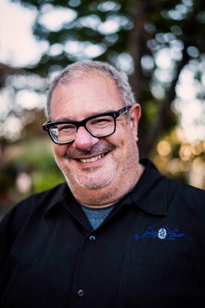 Chef Tim Grandinetti