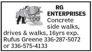 RG Enterprise Services