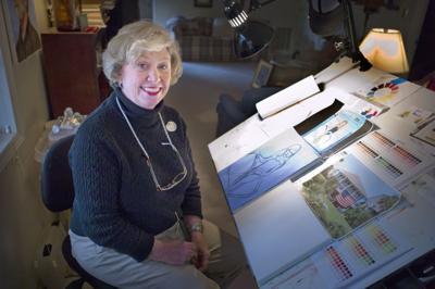 Gail Morris