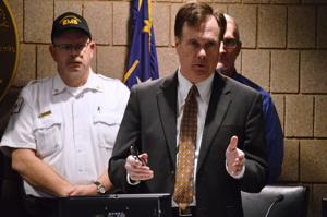 Rockingham County sues major opioid manufacturers, distributors