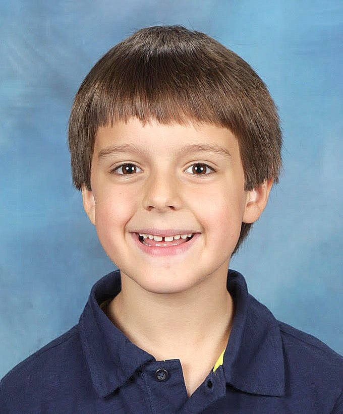 6 Year Old Who Died In Winston Salem Remembered For His Tremendous