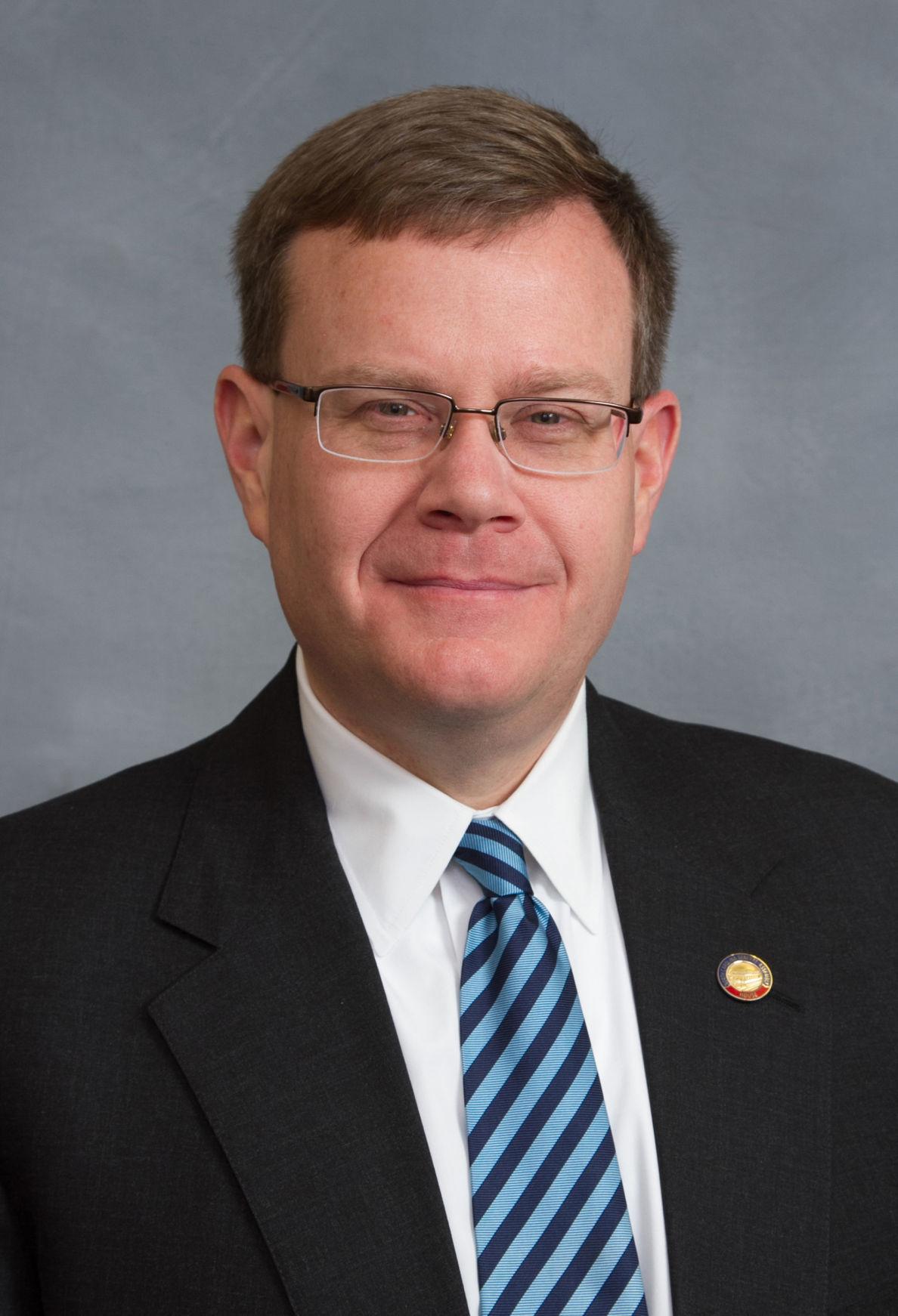 Rep. Tim Moore