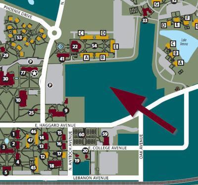 The Syllabus: Elon University continues to grow (cont.) | University ...