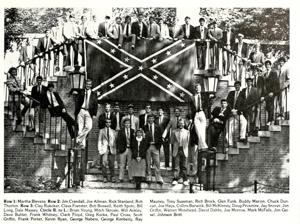 WFU faculty condemns university's response to some Wake leaders appearing in past yearbook photos with racist symbols
