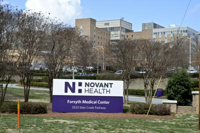 Forsyth Medical Center