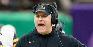 Shawn Clark on postponed App State-Wake Forest game: 'We're very disappointed, not just for our players, but for our fans'