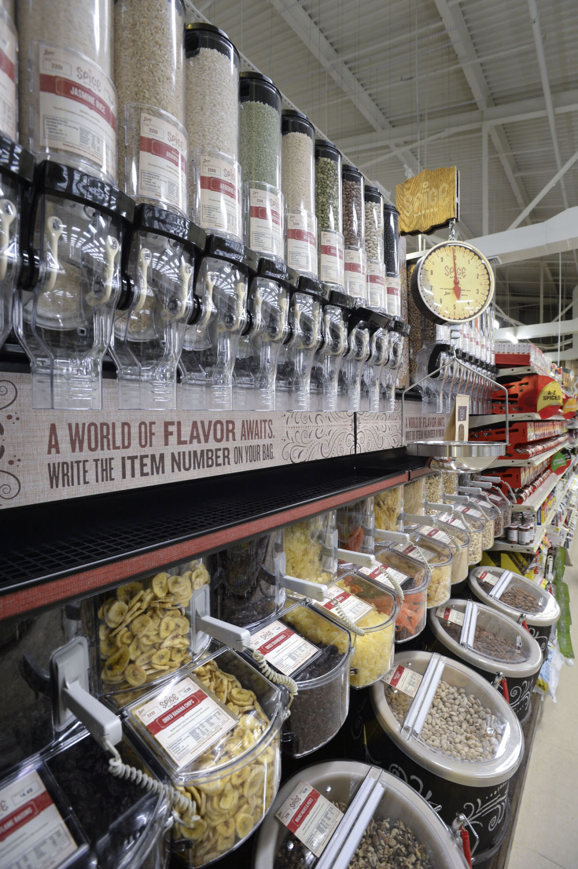 Lowes Foods is spicing things up with new marketing strategy