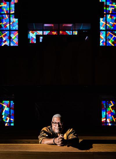 The Rev. John Mendez Retiring from Emmanuel Baptist