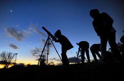 Seeing Stars | Winston-Salem Monthly | journalnow com