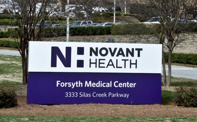 Investment Income Boosts Novant In First Quarter Local Business
