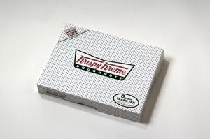 Plaintiff withdraws lawsuit targeting Krispy Kreme apple fritters over labeling