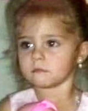 Authorities identify remains of missing North Carolina child