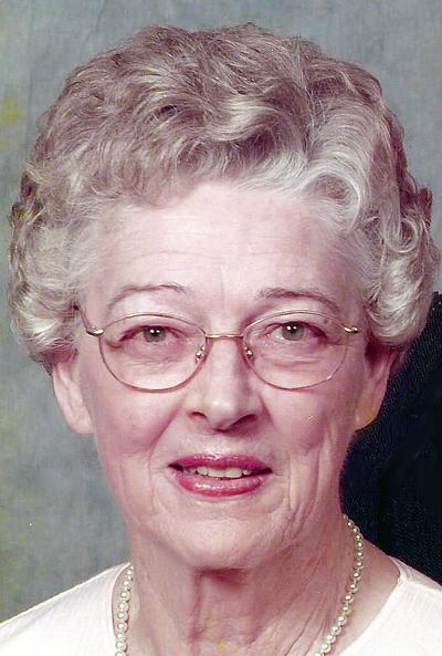 Hall, Doris Elizabeth Brittain