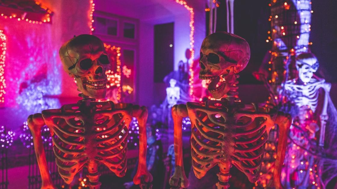 These TikTok creators show you the best Target Halloween decorations