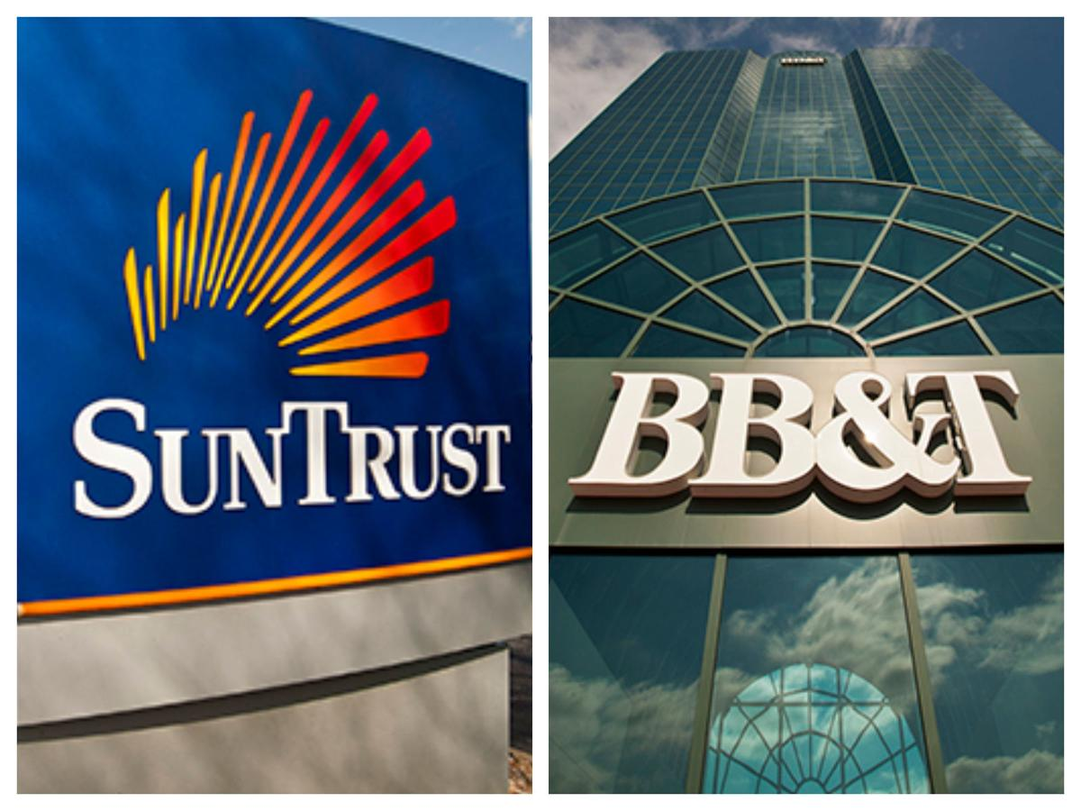 BB&T headquarters move to Charlotte stings but silver lining could