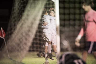 East Forsyth Reynolds Boys Soccer