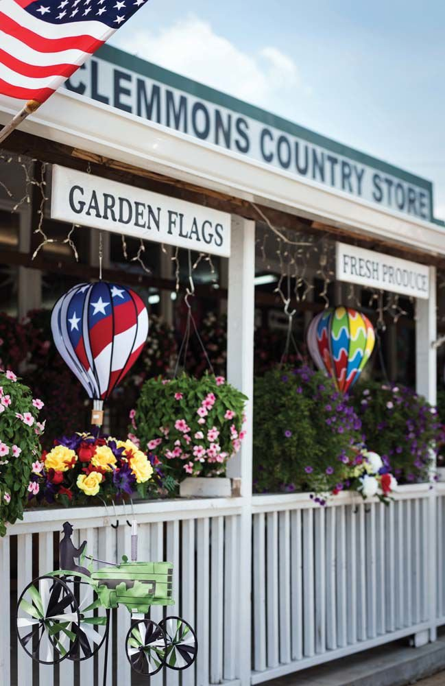 WSM Clemmons Country Store