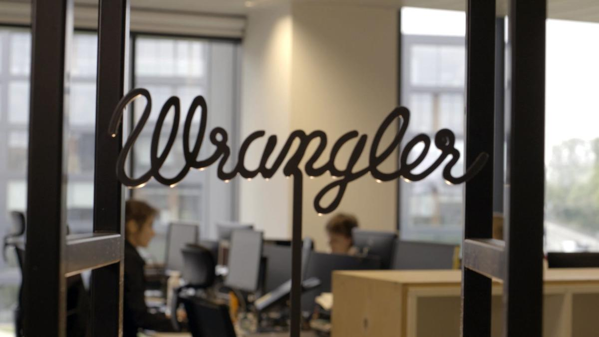 Antwerp Office _ Wrangler