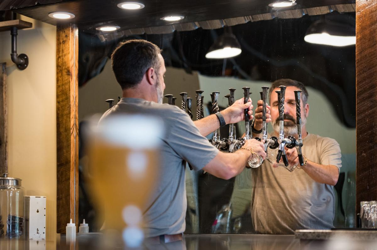 Gypsy Road is now brewing in Kernersville   Dining