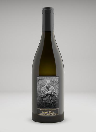 ZD Founder's Reserve 2017 Pinot Noir