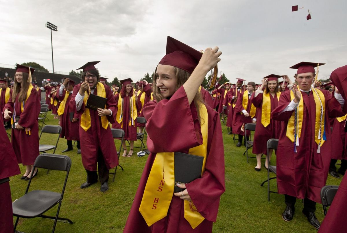 Atkins graduation