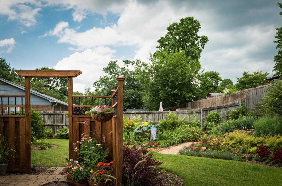 Lisa Swarthout's Garden