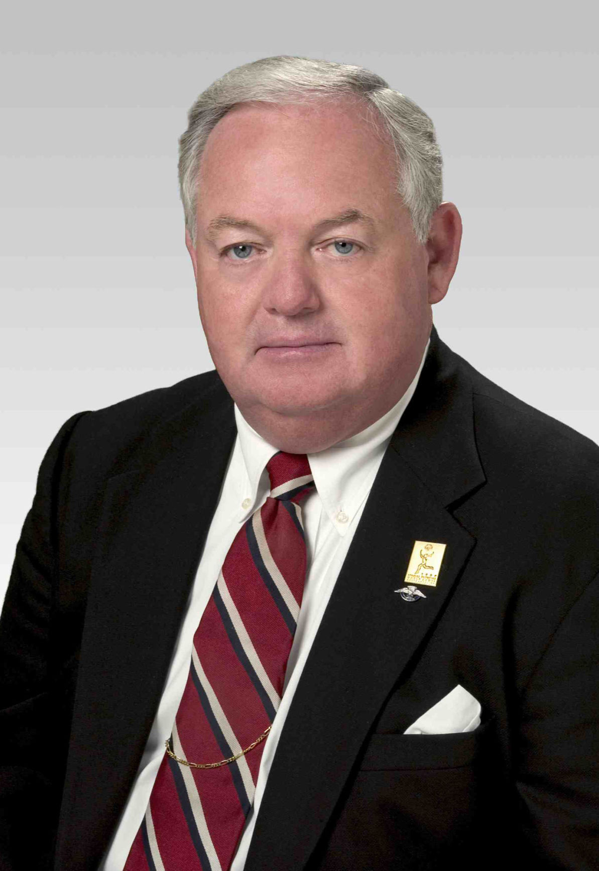 Bill Whiteheart