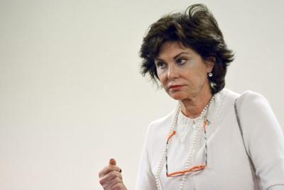 Dr. Anne White