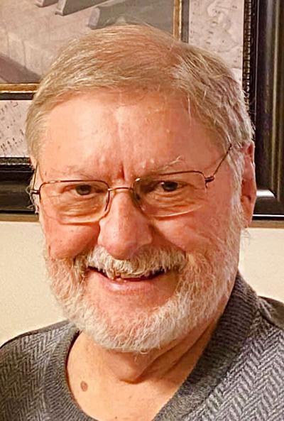 Snyder, Paul Martin