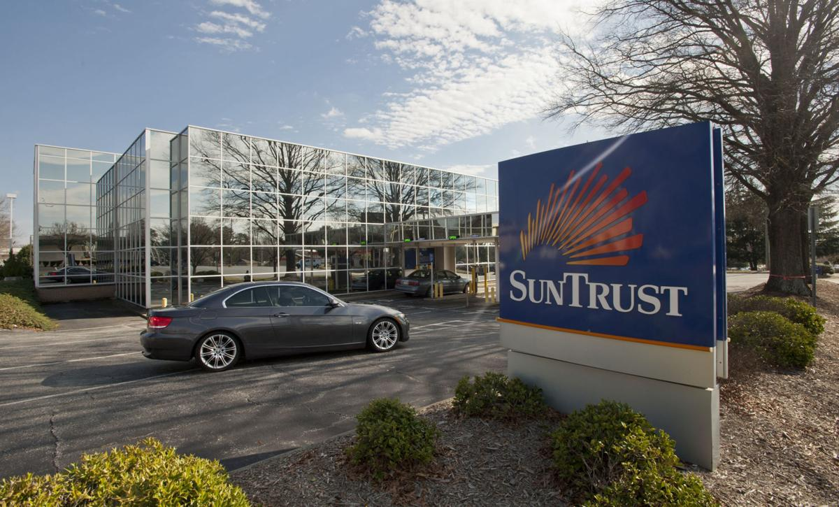 New name for BB&T-SunTrust may help deliver new identity to