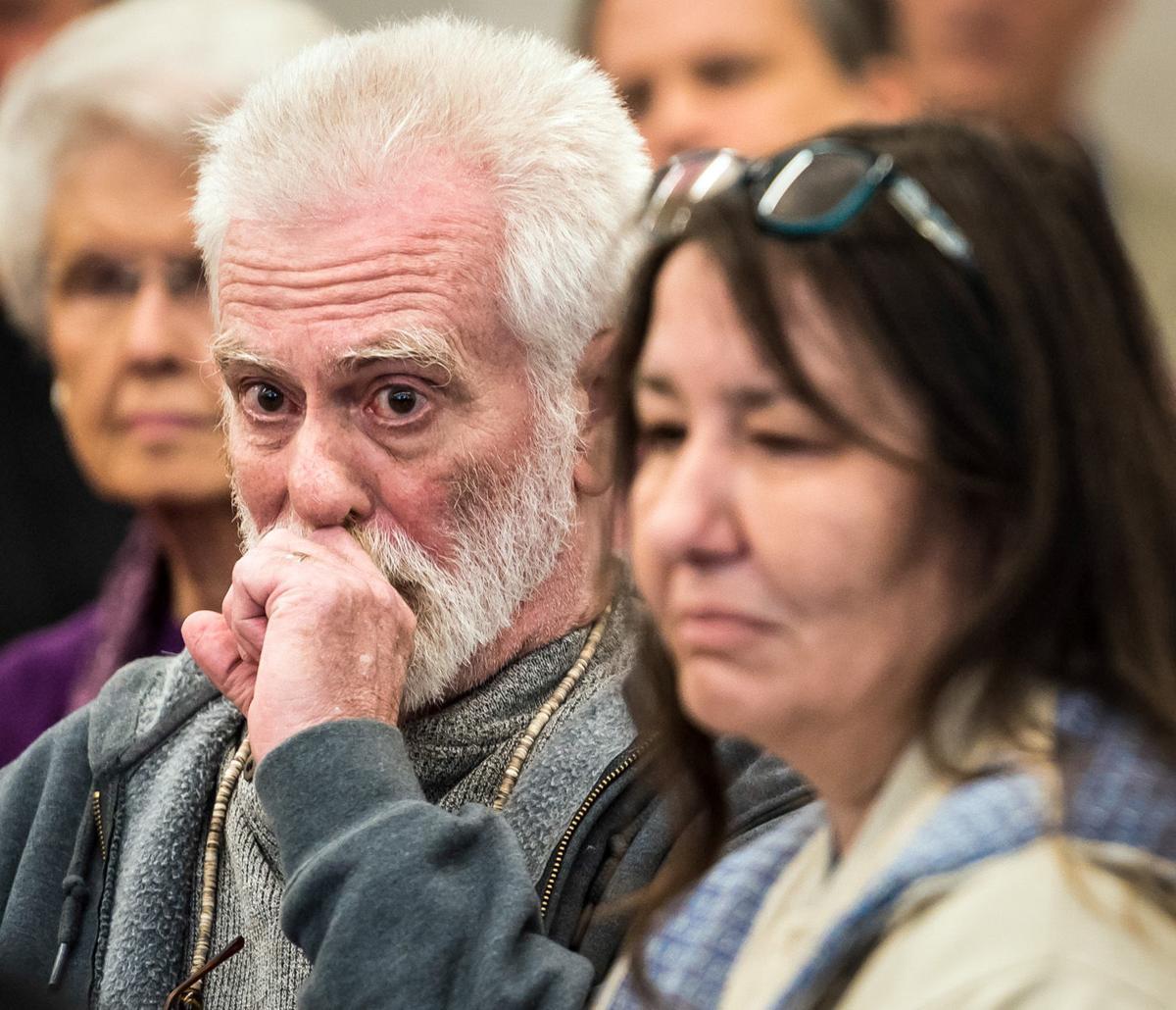 Sexton: Friends remember Bill Bloxham at 2 memorials ...