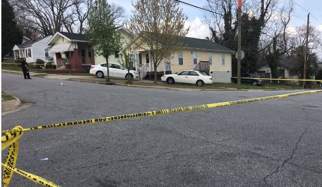 Police identify victims in deadly Winston-Salem shooting
